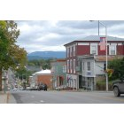 Luray: West Main St. Luray
