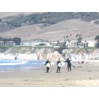 Pismo Beach: Pismo Beach Board Meeting