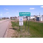Lakefield: Lakefield MN
