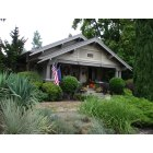 Woodburn: 1928 Craftsman Home in Woodburn