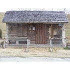 Salina: Old Chouteau Trading Post