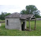 Salina: Old Well House