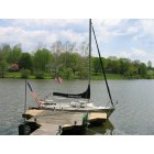 Stanardsville: On the water at Greene Mountain Lake