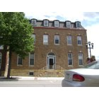 Waseca: Historic Building