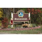 Shenandoah: Welcome To Shenandoah!