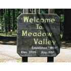 Meadow Valley: Meadow Valley CA