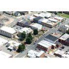 Wadesboro: Uptown Wadesboro NC at the square