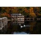 Montreat: Lake Susan