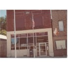 Peterson: PETERSON, IA POST OFFICE