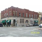 Sedalia: Oddfellows Building - 5th Street Brew Pub