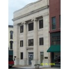 Sedalia: Thid National Bank Building - KDRO/KPOW Radio