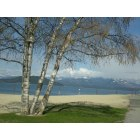 Sandpoint: Sandpoint City Beach
