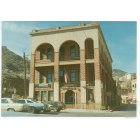 Bisbee: COPPER QUEEN STATION