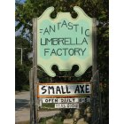 Charlestown: The Umbrella Factory - Great Place to Stop, Walk & Shop