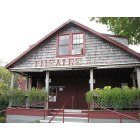Wakefield-Peacedale: Theater By The Sea - Wakefield, RI