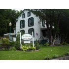 Reedsville: The Briar Rose Bed and Breakfast- Main Street Reedsville