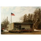 Nisswa: POST OFFICE