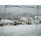 Soulsbyville: 2010 Snow Fall