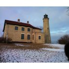 Kenosha: South Port Lighthouse