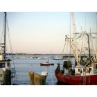 Provincetown: Provincetown Harbor