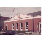 Gloversville: POST OFFICE