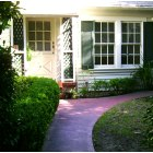 Burlingame: Wonderful, Private, Charming Burlingame Cottage Apartment at 1441 Bellevue Ave.
