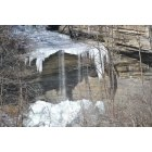 Madison: clifty falls