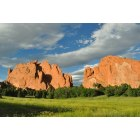 Colorado Springs: Garden of the Gods