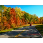 Fairview: Natchez Trace - Fairview, Tennessee