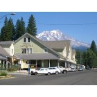McCloud: Mt. Shasta from McCloud, CA