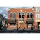 Stroudsburg: Siamsa Irish Pub - Main St., Stroudsburg