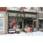 Boonville: Girlfriends Gift Gallery, Main Street