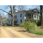 Hernando: Historic Banks home, Hernando, MS