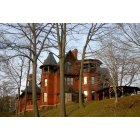 Hartford: Mark Twain House in Hartford, CT