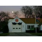Fair Lawn: Fair Lawn Fire Dept. station