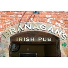 Fullerton: Branagan's