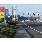 Reedsport: Reedsport via 101