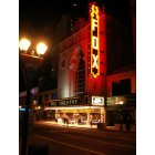 St. Louis: Fox Theater at Grand Center