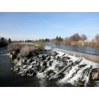 Idaho Falls: Riverwalk