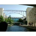 San Antonio: Henry B. Gonzales Convention Center