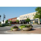 McKinney: On the square - Historic Downtown McKinney