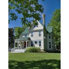 Fort Atkinson: 400 Madison Avenue - Grand Old Victorian