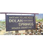 Dolan Springs: LOVE OUR TOWN