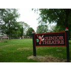 Davenport: Junior Theater
