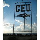 Price: CEU sign