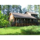 Chewelah: Honey Pine Lodge in The Cool Summit Valleynear Chewelah
