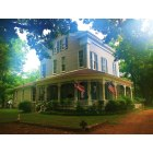 Hernando: Historic Robertson-Yates Civil War home, Hernando