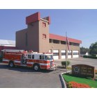 Sandy: Sandy Fire District #72 Main Fire Station 17460 Bruns Avenue