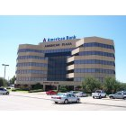 Waco: American Bank at American Plaza