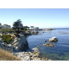 Pacific Grove: PG Beach